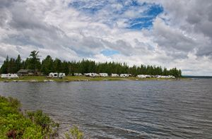 Baxter State RVs - SCL Photography