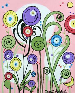 Daydream Flowers