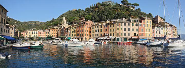 Portofino - Italy - Antonio-S