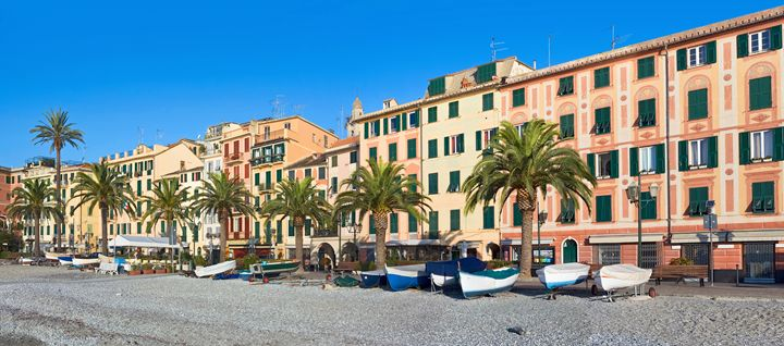 Santa Margherita ligure - Antonio-S