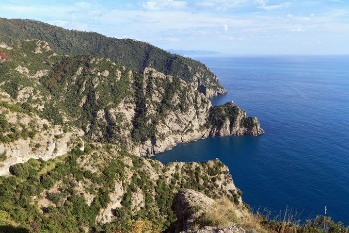 Portofino natural park - Antonio-S