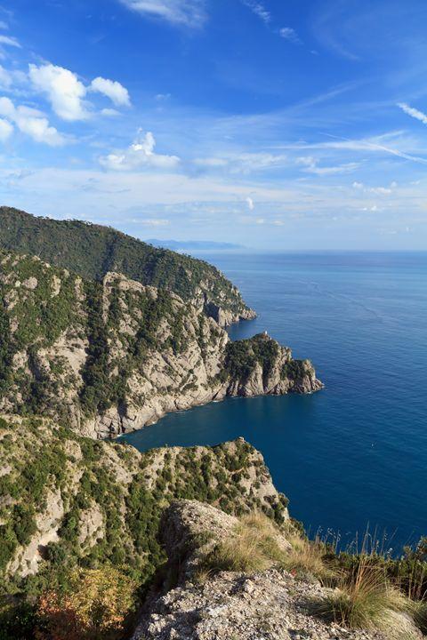 Portofino NaturaL park - vertical co - Antonio-S