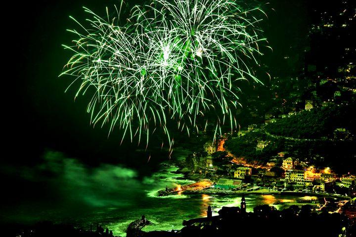 Fireworks HDR - Antonio-S