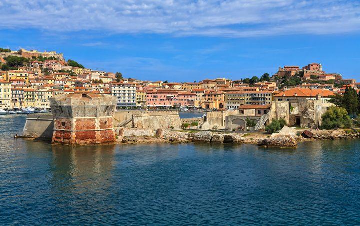 Elba Island - Portoferraio - Antonio-S