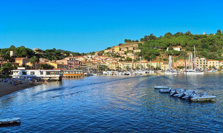Elba island - Porto Azzurro - Antonio-S