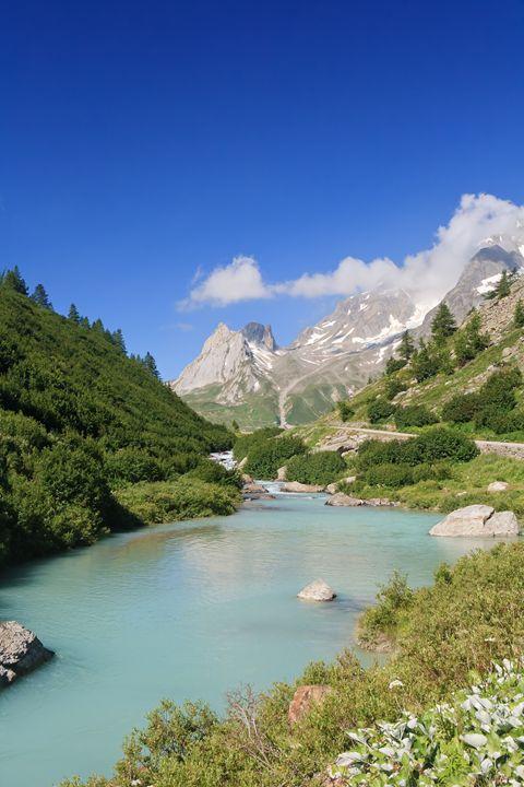 Dora stream. Veny Valley - Antonio-S