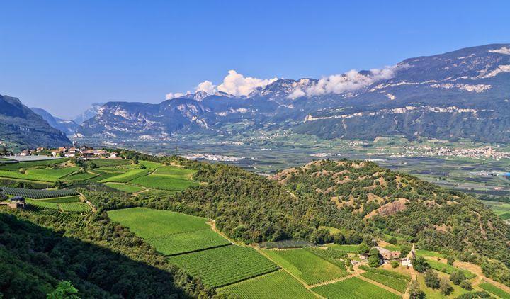 Adige Valley - Antonio-S