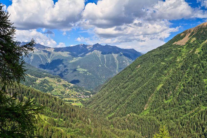 Trentino - Pejo valley - Antonio-S