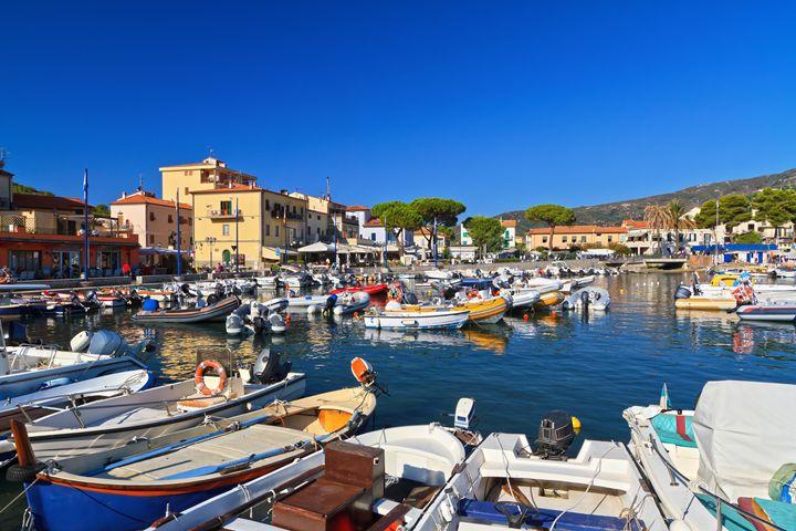Marina di Campo - Elba island - Antonio-S