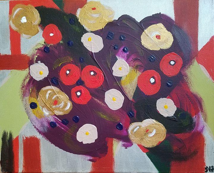 Spring - Jennifer Vitvitsky Quagliano