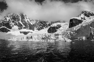 Dynamic Antarctic