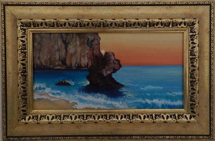 Rocks - Generoso Napoliello