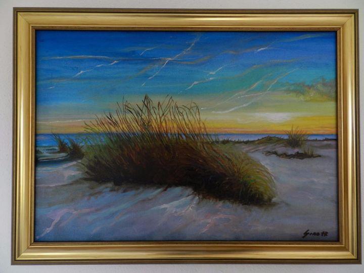 Perranporth Beach - Generoso Napoliello