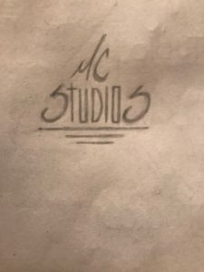 Name of my studio