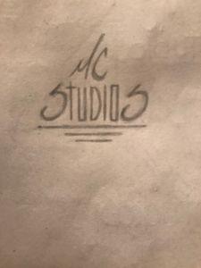 Name of my studio