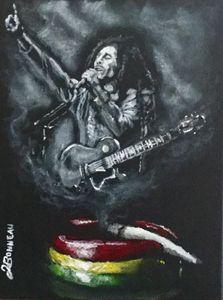 Marley Smoke