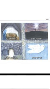 All occasion religious cards - Tranquil Designs