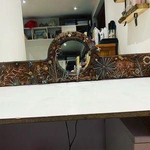 Reflections of a handyman