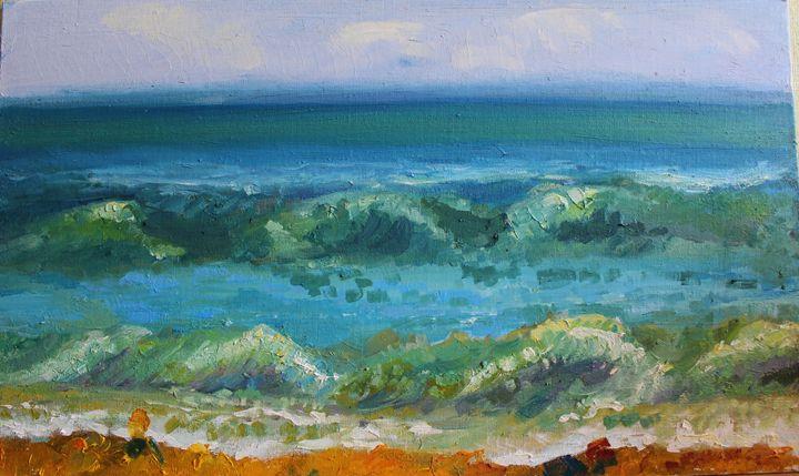waves - Childhood