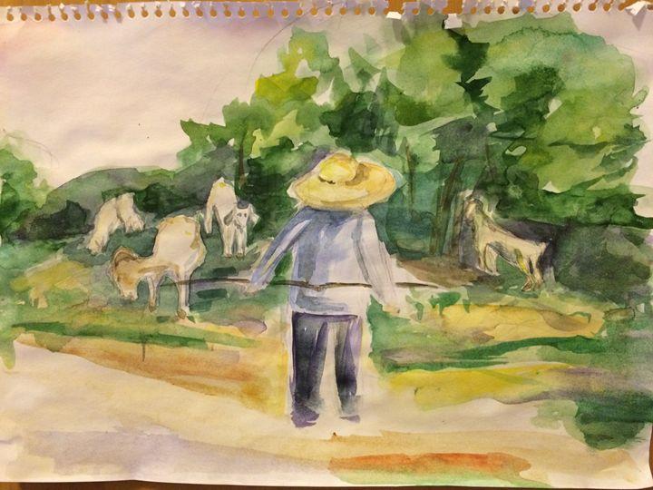 Sheepkeeper China - Childhood