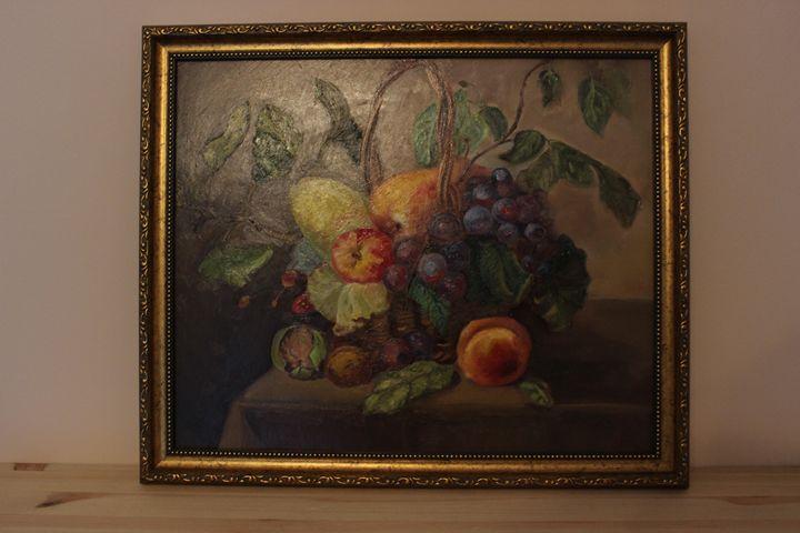 fruits - Childhood