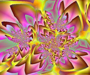 Cosmic Succulent
