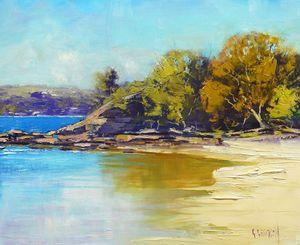 Harbour Beach Sydney