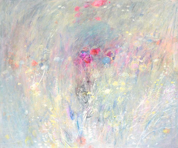 Spring Flowers - Sarkissian Art