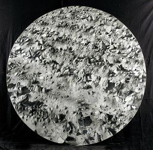 Earth, series, image XVII