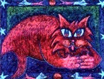 Catfish Guarded - Zak Zaikine