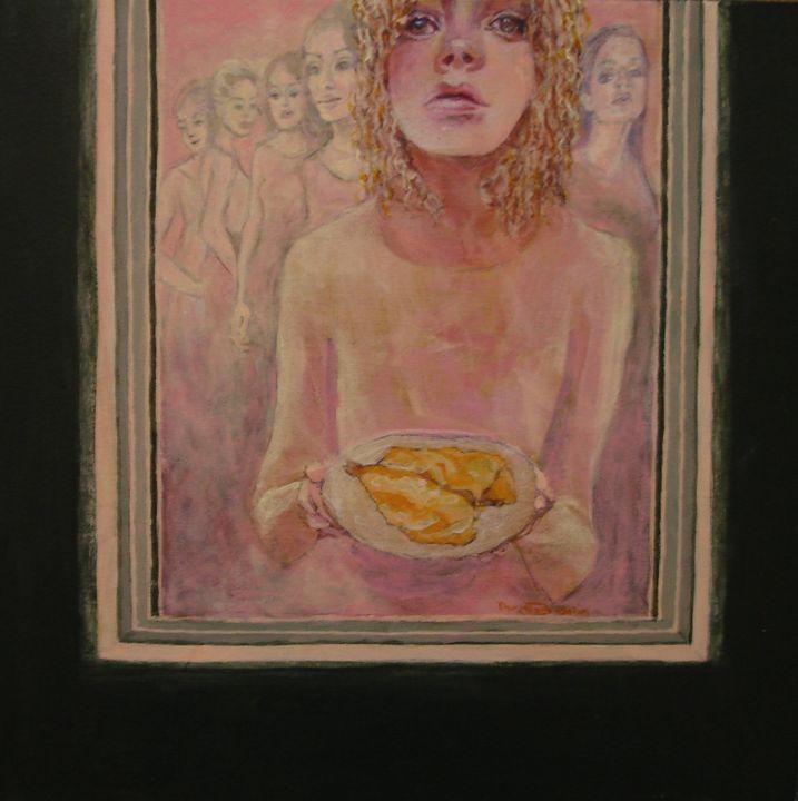 Offering - Doretta Bendalin