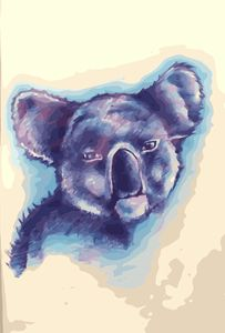 Koala - Munchart