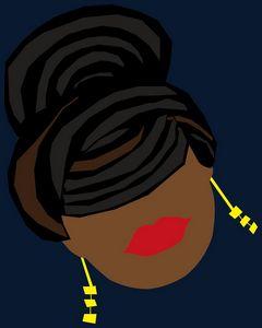 BGA 2 - Black Girl Art