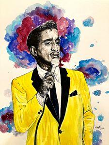 """Sammy Davis Jr"""