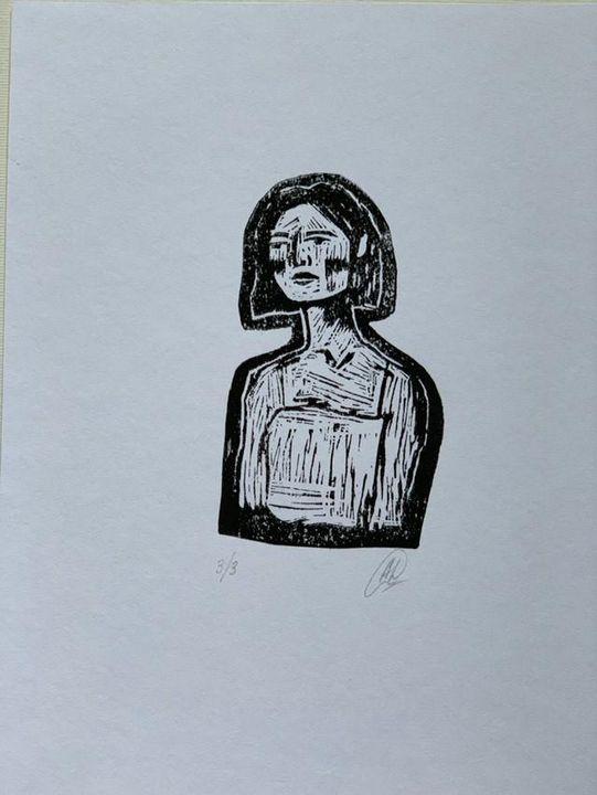 Girl 3/3 - KoňUFO Studio