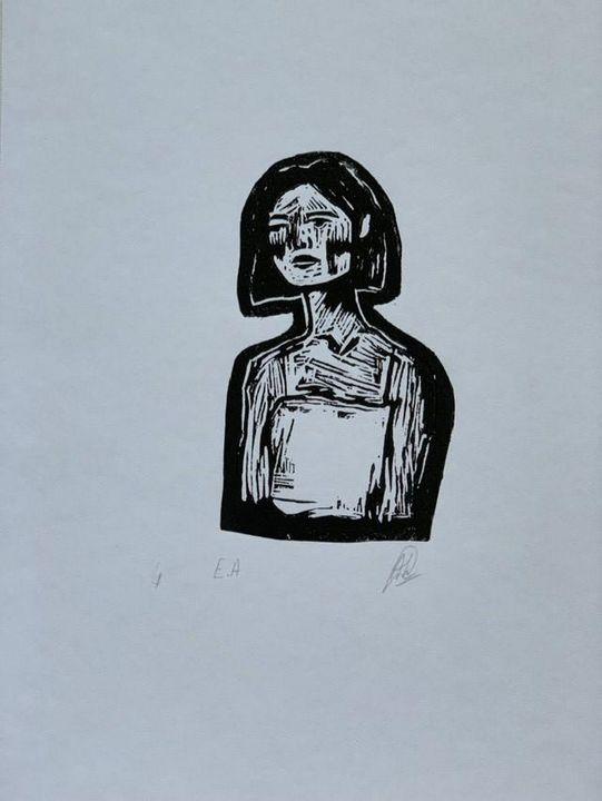 Girl 1/3 - KoňUFO Studio