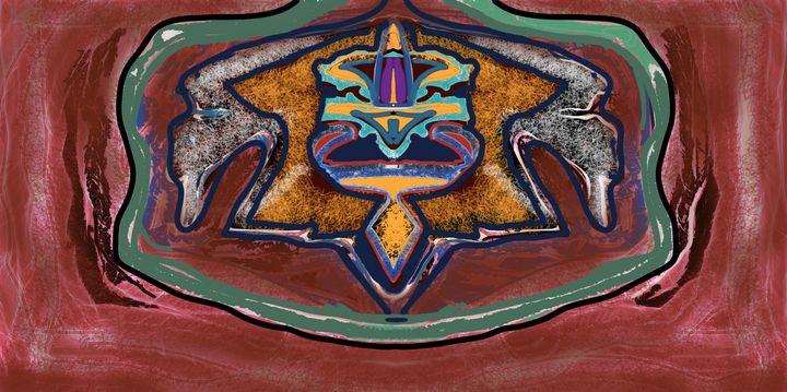 Rustic Emblem - Richardson's Unique Creations