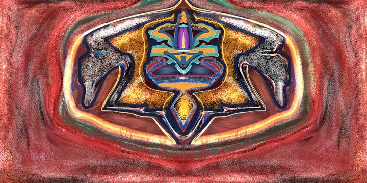 Bright Rustic Emblem - Richardson's Unique Creations