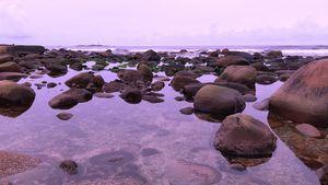 Still Sea, The North Sea