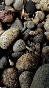 River Stone 04