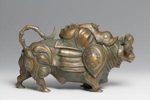 The ''Bull-Star Warrior''