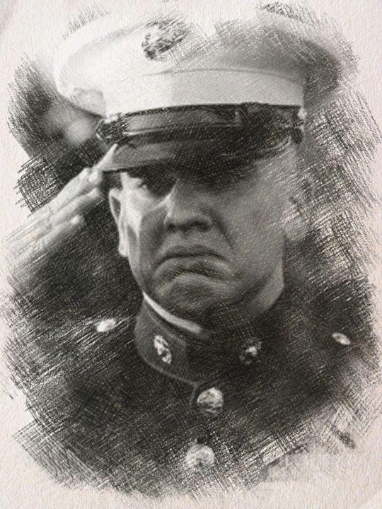 Commemoration - Alexander J. Coleman