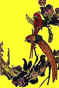 jGibney Hong Kong 2002  Birds Art1a