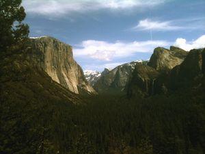 Yosemite National Park jGibney 2a