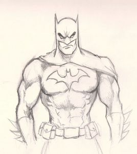 The Mad Bat (Batman)