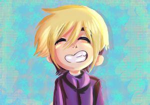 Smile boi