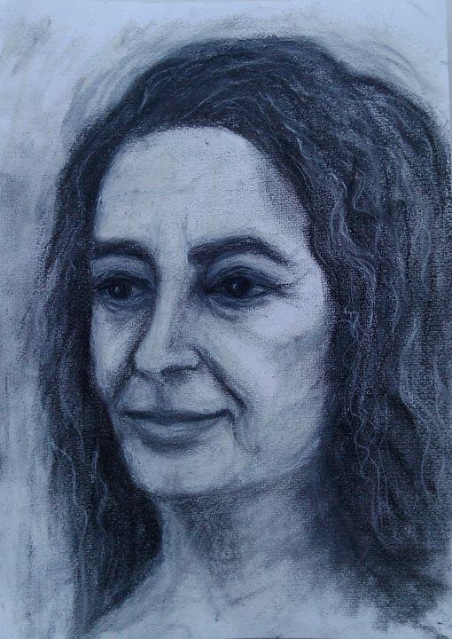 Marie - Liz Coppock