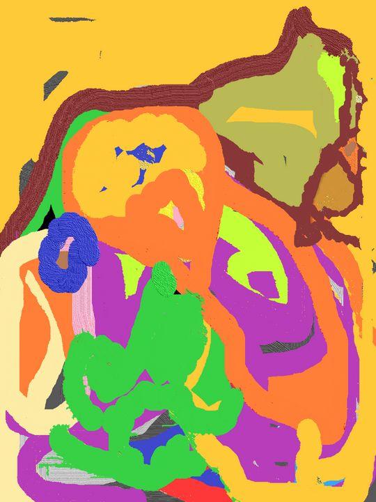 The puzzle, Carlene Buchanan - JA-Cantour