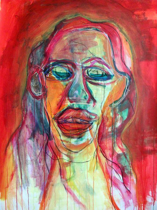 untitled 2012 - AliYILMAZ