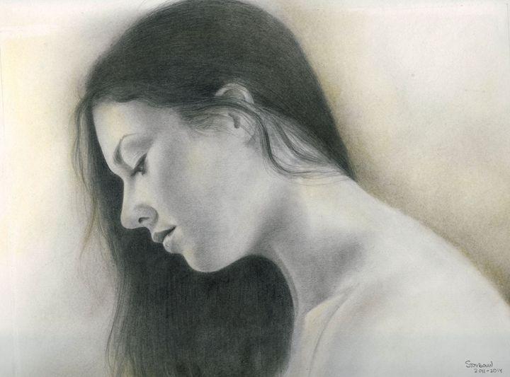 In the Light - Sateene